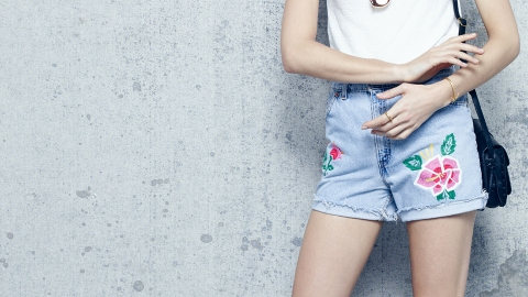 Where to Buy Denim Cutoffs That Aren't Boring | StyleCaster
