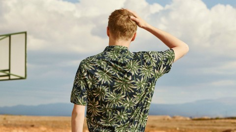 23 Pieces from Zara Man That'll Look Cooler on You | StyleCaster