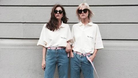 The Korean Brand Making Dorky Dadwear Actually Kinda Cool   StyleCaster