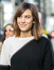 Surprise! Alexa Chung Is Launching a Fashion Line