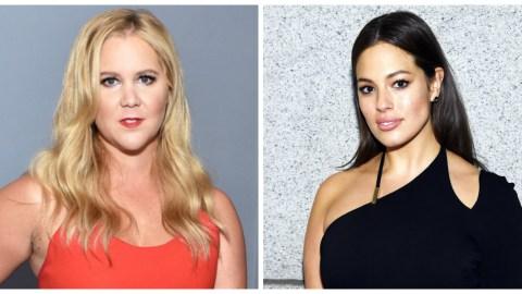 Feud Alert: Ashley Graham Slams Amy Schumer for Shunning 'Plus-Size' Label | StyleCaster