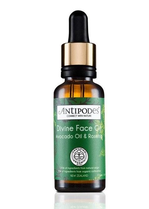 Antipodes Divine Face Oil