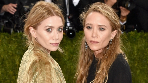 There's a New Way to Tell Mary-Kate and Ashley Apart Now | StyleCaster