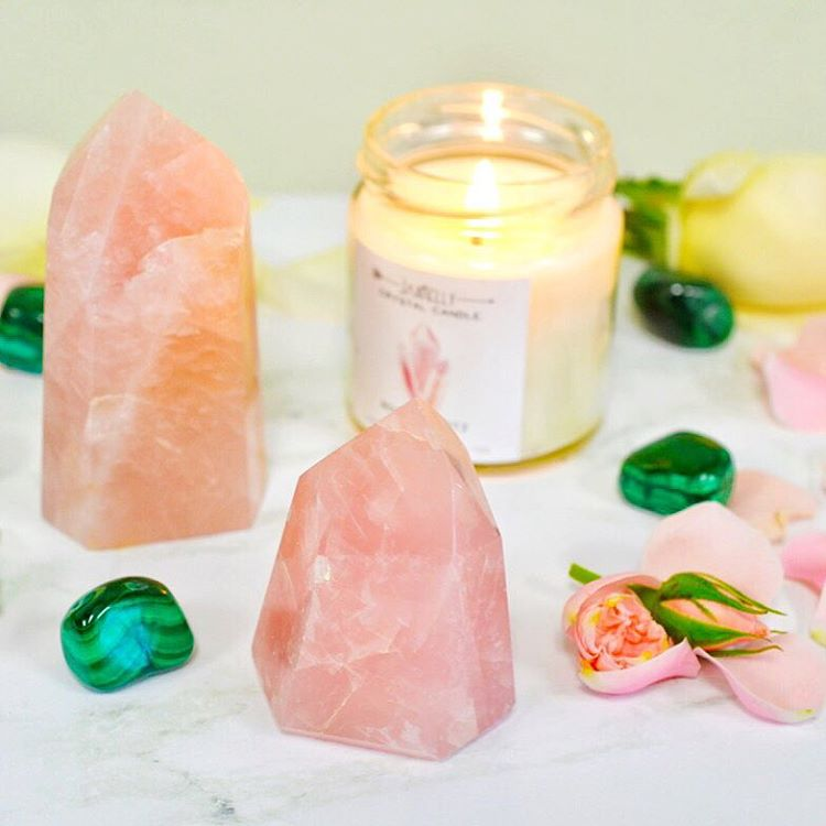 bbdb3 12552409 1555833584731544 317168676 n I Tried Rose Quartz Rituals to Improve My Love Life—and It Worked
