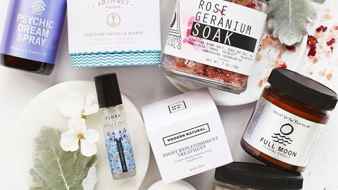 The 25 Best Beauty Products to Buy at Free People Right Now   StyleCaster