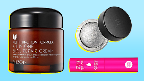 This Korean Store Is About to Be Your New Beauty Go-To   StyleCaster