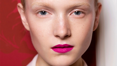 20 Under-$20 Berry Lipsticks That'll Disguise Your Wine-Stained Pout | StyleCaster
