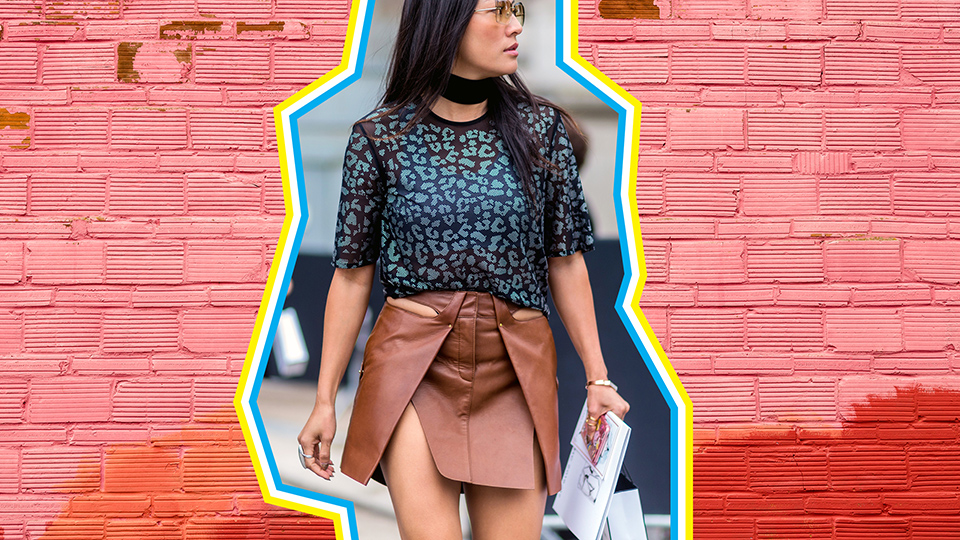 30 Killer Miniskirts to Shop—and Wear—Right Now