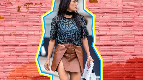 30 Killer Miniskirts to Shop—and Wear—Right Now | StyleCaster
