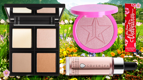 10 Completely Vegan Makeup Brands to Shop Right Now | StyleCaster