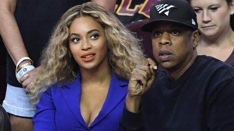Jay Z Is Basically Beyoncé's Instagram Husband Now | StyleCaster