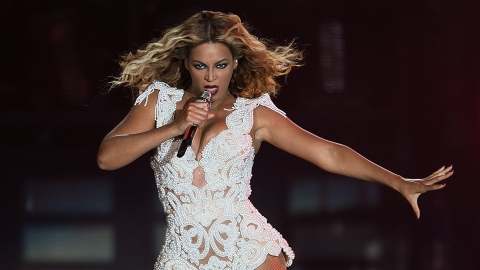 MTV VMA Nominations Are Live, and Beyoncé Is Up for Pretty Much Everything | StyleCaster