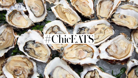 #ChicEats: The Best Oysters on Both Coasts | StyleCaster