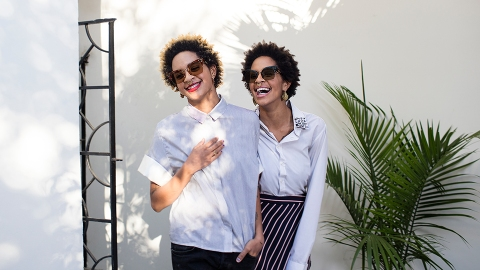 The Coco and Breezy Guide to Style   StyleCaster