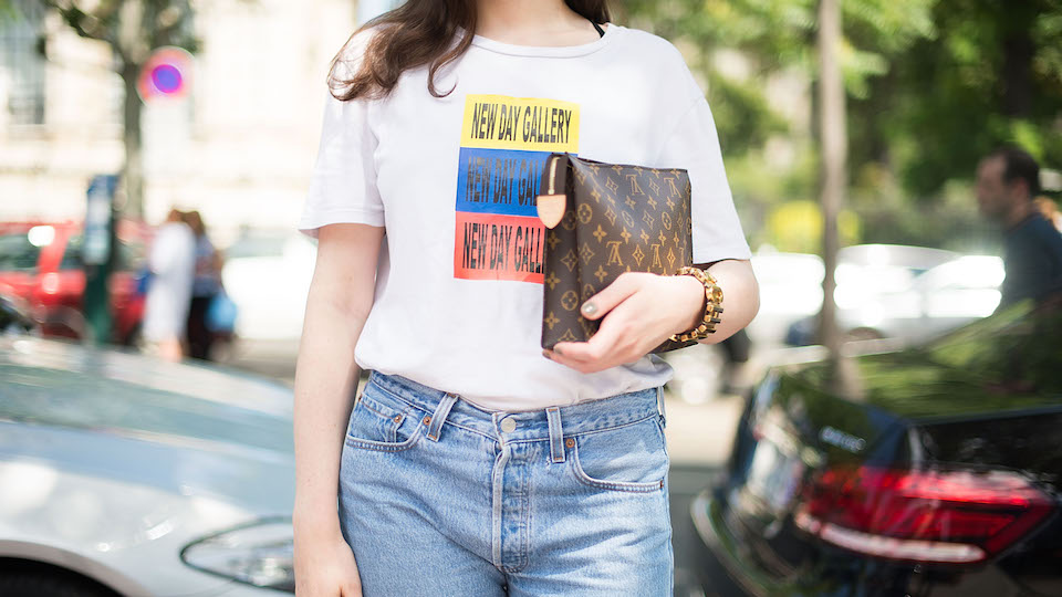 Ways to Make Mom Jeans Look Cool