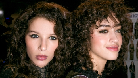10 Necessary Products for Keeping Curly Hair Manageable This Summer   StyleCaster