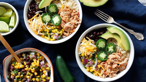 25 Easy, Filling Dinners That Are Well Under 500 Calories | StyleCaster