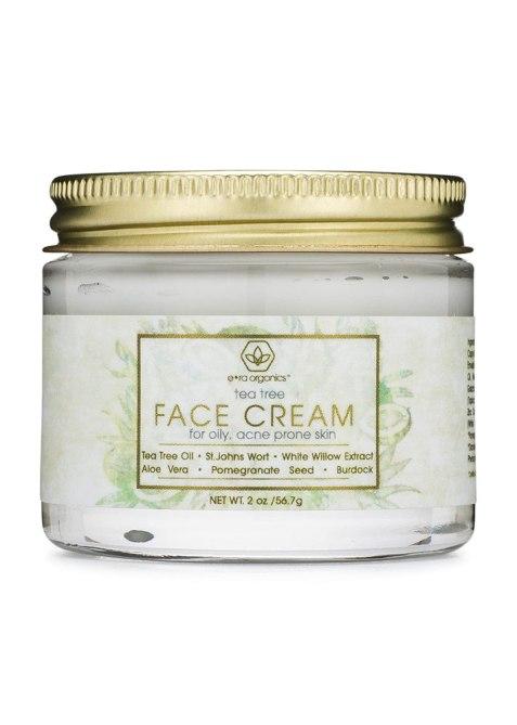 Era Organics Tea Tree Oil Face Cream