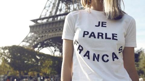 Trending: Fake French Brands | StyleCaster