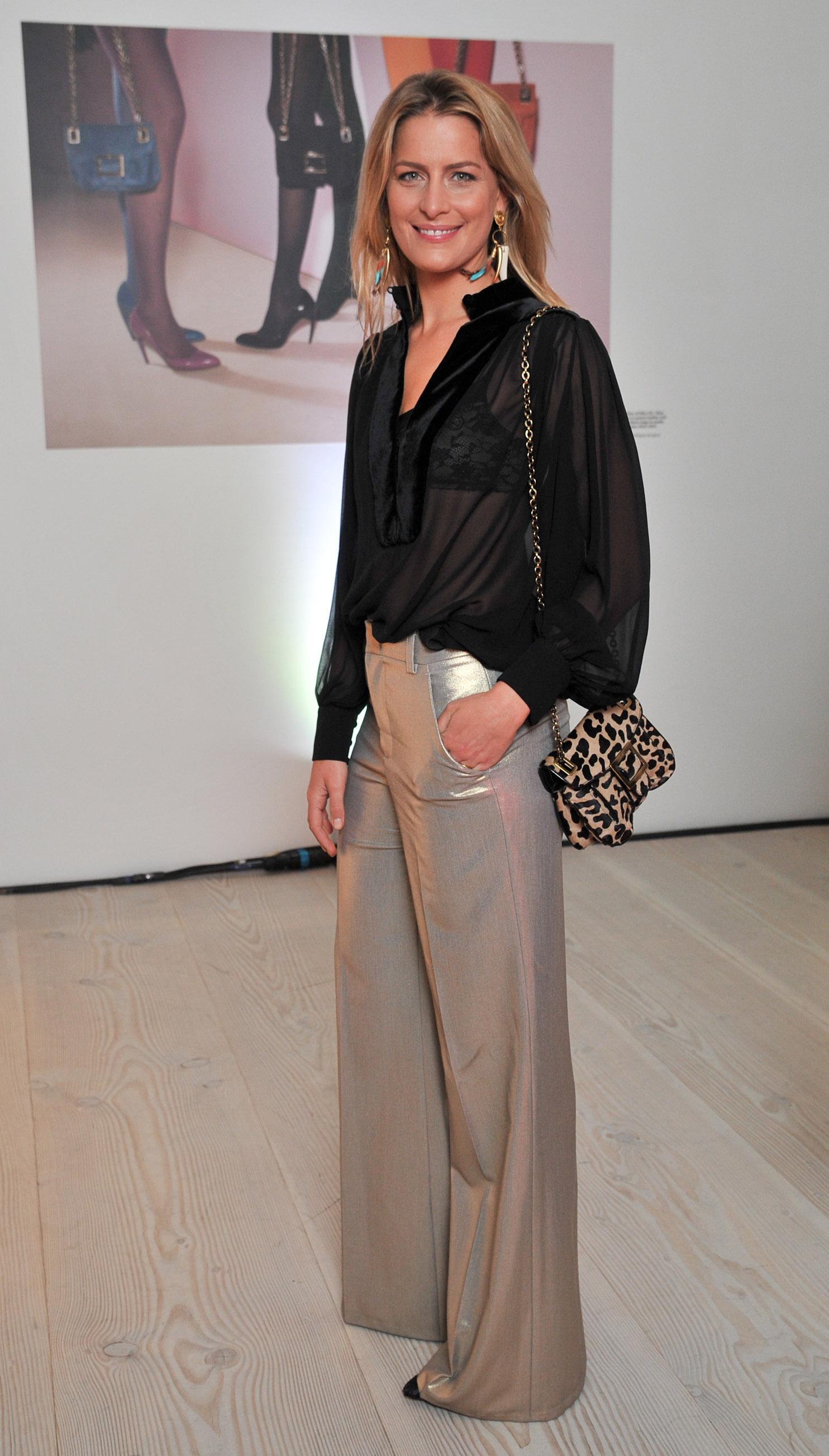 Her Royal Highness Princess Tatiana of Greece & Denmark