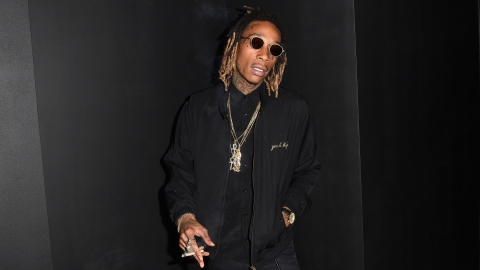 The Rules of Style, According to Wiz Khalifa  | StyleCaster