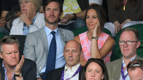 Pippa Middleton Is Engaged! | StyleCaster