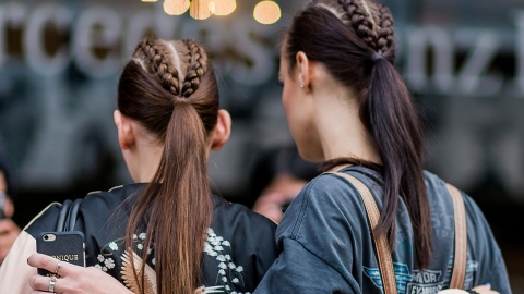25 Insane Braids That Are Fully Unattainable (But Still Fun to Look At) | StyleCaster
