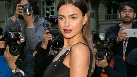 Irina Shayk Has Some Feelings About Those Bradley Cooper & Lady Gaga Dating Rumors | StyleCaster