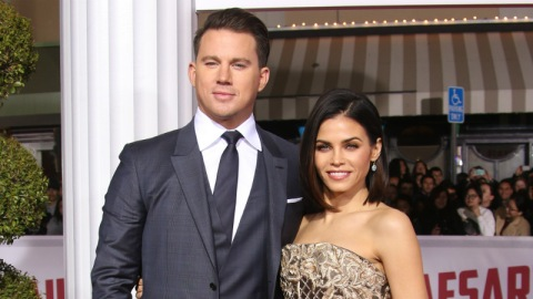 See Tatum and Jenna's Lovey-Dovey Anniversary Instagrams  | StyleCaster