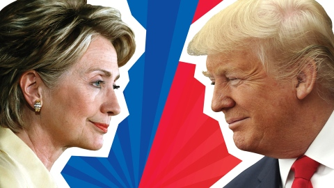 This Week, Trump Urged Russia to Hack Clinton's Emails | StyleCaster