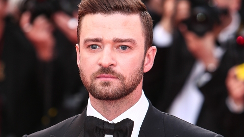 Justin Timberlake Slapped by World's Worst Fan During Charity Golf Tournament   StyleCaster