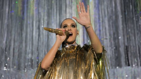 Listen to Katy Perry's First New Song in 3 Years Before You Can't Escape It | StyleCaster