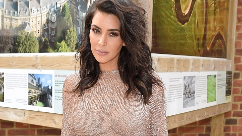 Attention All Beauty Bloggers: Kim Kardashian Might Just Have a Job for You | StyleCaster