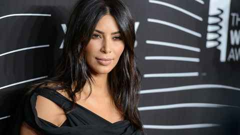 Kim Kardashian Covers Forbes, Quips 'Not Bad for a Girl with No Talent' | StyleCaster