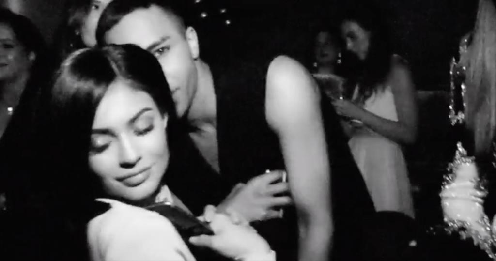 Vimeo/Kanye West