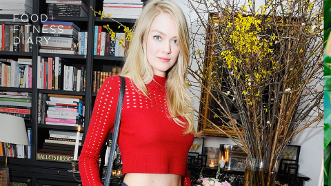 Supermodel Lindsay Ellingson Follows These 4 Workouts Every Week | StyleCaster