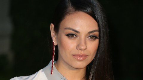 Mila Kunis Wears No Makeup on New Magazine Cover, Looks Better Than Ever | StyleCaster