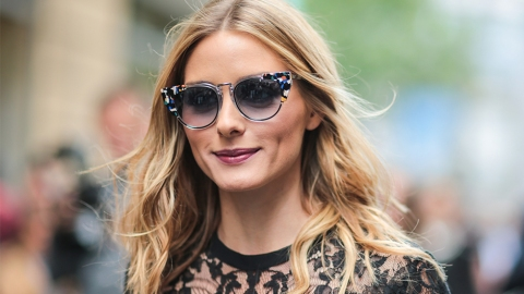 The $3 Beauty Product Olivia Palermo Swears By | StyleCaster