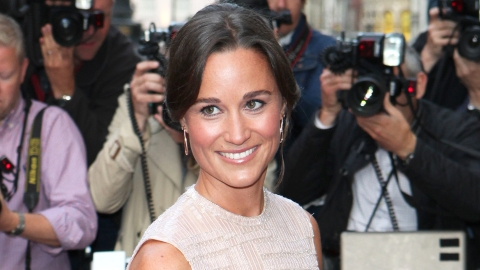All the Details on Pippa Middleton's $260,000 Engagement Ring | StyleCaster