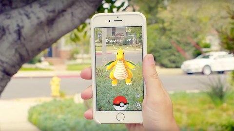 People Swear Pokémon Go Is Already Making Them Less Depressed | StyleCaster
