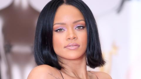 Three Words: Rihanna, Alien, Stripper  | StyleCaster