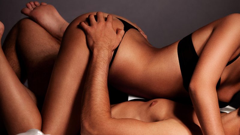 STYLECASTER | Sex Moves Men Love