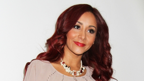 Snooki Just Dropped the Actual Worst Song of All Time | StyleCaster