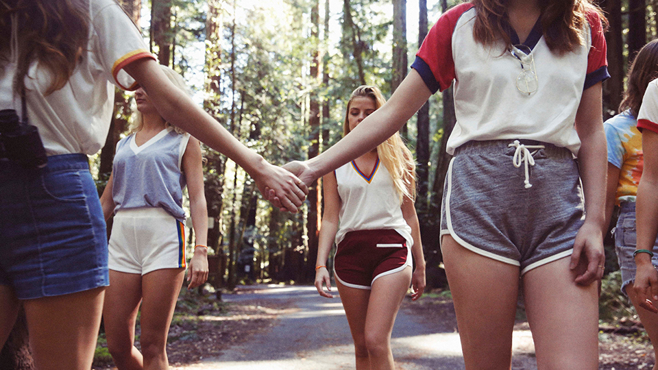 Summer-Camp-Inspired Clothes for Adults Who Aren't Quite Ready to Grow Up