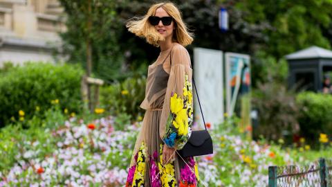 75 Next-Level Ways to Reimagine Prints This Summer | StyleCaster