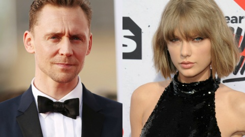 Nope, Hiddleswift Is Not a Publicity Stunt, Says Hiddleston Himself | StyleCaster