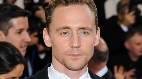 Tom Hiddleston's Ass Awarded 'Rear of the Year' | StyleCaster