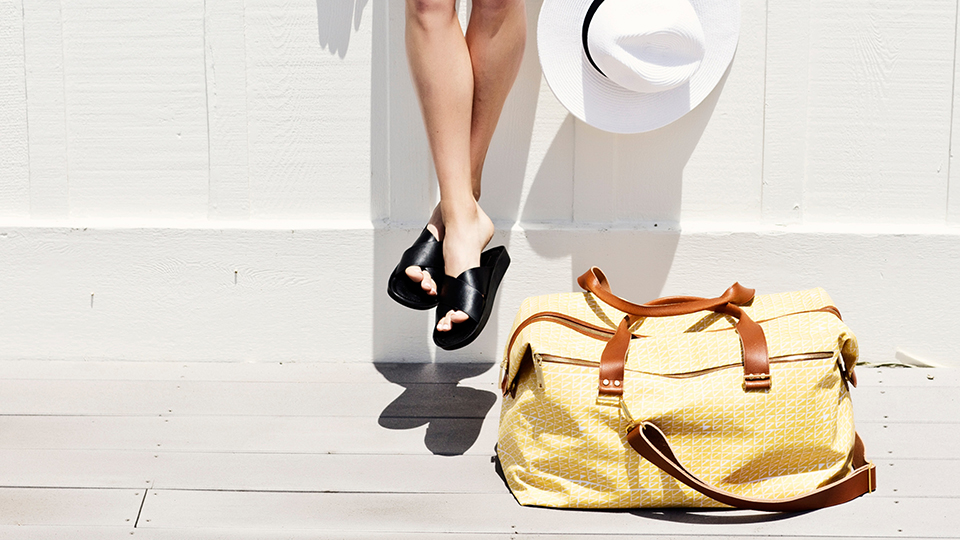 17 Ideal Weekend Bags for Your Next Trip Out of Town