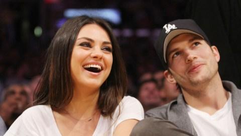So, Here's Mila Kunis Talking About Ashton Kutcher's Penis | StyleCaster