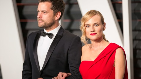 Diane Kruger and Joshua Jackson Have Officially Broken Up  | StyleCaster